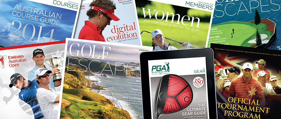 how to become a pga member